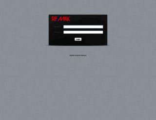 webmail.remax.com.au screenshot