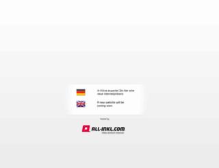 webmailing.net screenshot