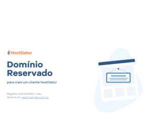 webmaisguia.com.br screenshot