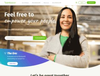 webmarketing123.bamboohr.com screenshot