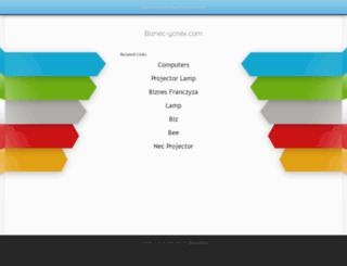 webmoney.biznec-ycnex.com screenshot