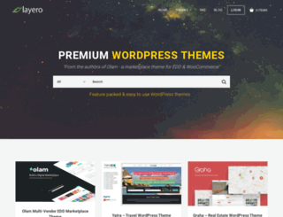 webnesters.com screenshot