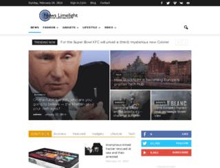 webofroses.com screenshot