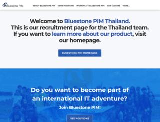 webon-thailand.com screenshot