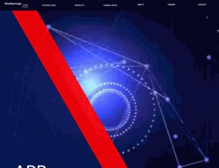 webprogr.com screenshot