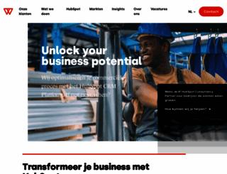webs.nl screenshot