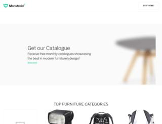 webshop.dihen-foto.hu screenshot