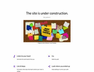 website-investors.com screenshot