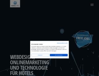 websline.com screenshot