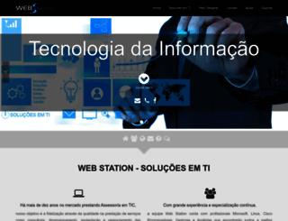 webst.com.br screenshot