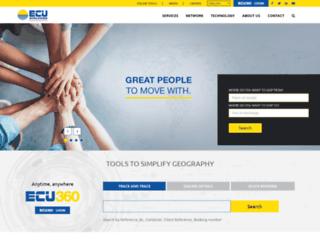 webtools.econocaribe.com screenshot