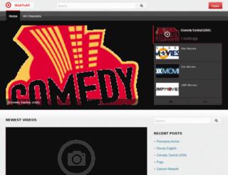 webtvall.com screenshot