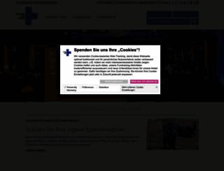 webvideopreis.de screenshot