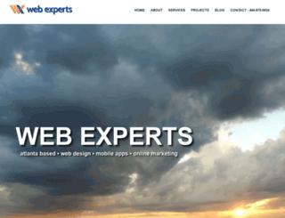 webxperts.com screenshot