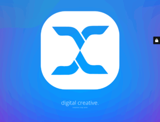 webxsite.co.za screenshot