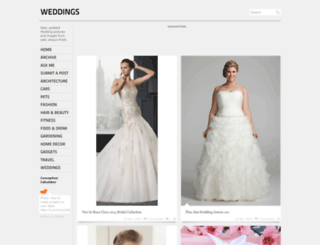 weddingdiscuss.com screenshot