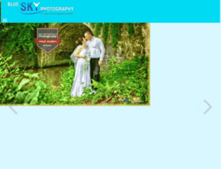 weddingwaterford.com screenshot