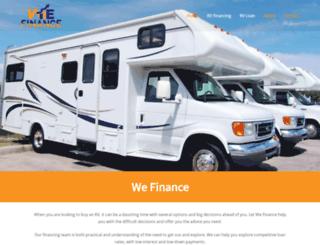 wefinance.co screenshot