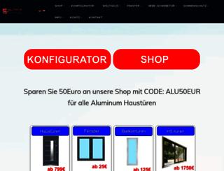 welt-haus.com screenshot