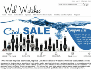 welwatchs.com screenshot