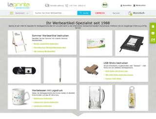 werbemittel-discount.de screenshot