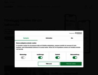 werlabs.se screenshot