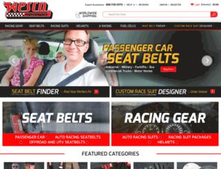 wescoperformance.stores.yahoo.net screenshot