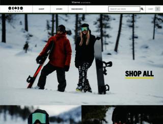 westbeach.com screenshot