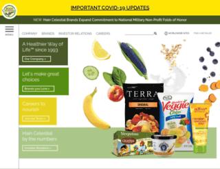 westbrae.com screenshot