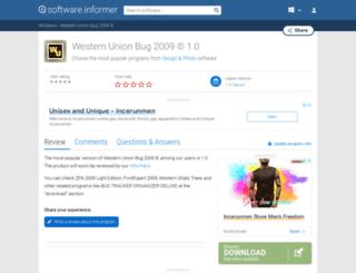 Wu bug 2009 free download