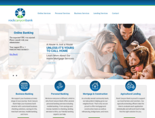 westerncommunitybank.com screenshot
