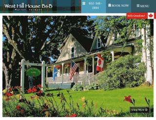 westhillbb.com screenshot