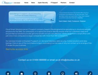 westoncomputing.co.uk screenshot