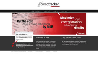 wf.coregtracker.com screenshot