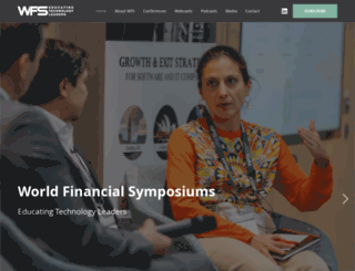 wfs.com screenshot