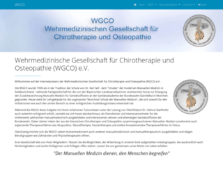 wgco-ev.de screenshot
