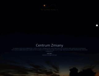 wgoreserca.pl screenshot
