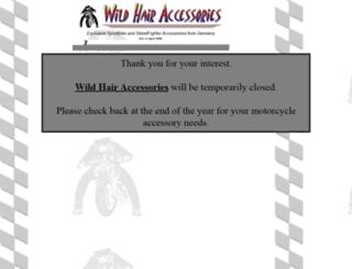 whaccessories.com screenshot