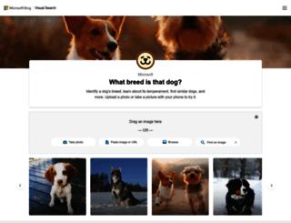 what-dog.net screenshot