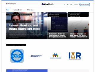 whatech.com screenshot