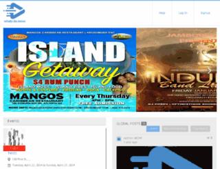 whatsdamove.net screenshot