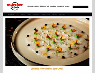 whatsnewjakarta.com screenshot