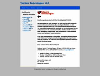 whc.net screenshot