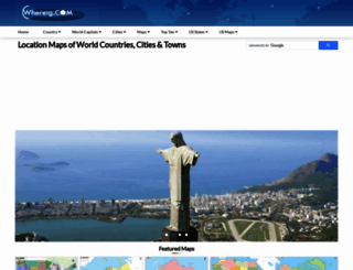 whereig.com screenshot