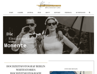 whitestories.de screenshot