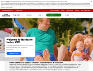 whitewaterbay.com screenshot