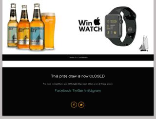 whitstablebayapplewatch.hscampaigns.com screenshot