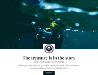 whydah.com screenshot