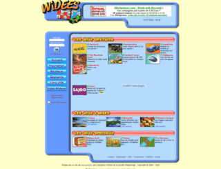 widees.com screenshot
