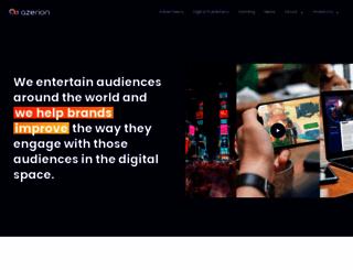 widespace.com screenshot